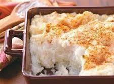 Party Potatoes Recipe