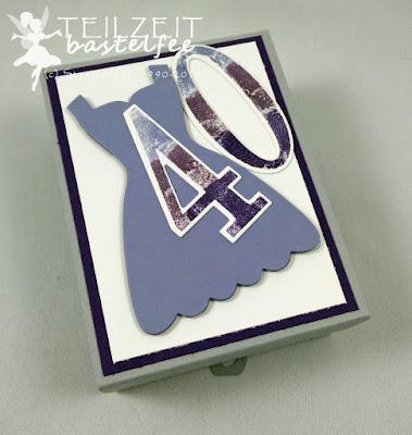 Stampin' Up! - Boxes, Verpackungen, Dress Up, Envelope Punch Board, Teebeutelbuch, Gift Cards, Tea bag book, Gutschein