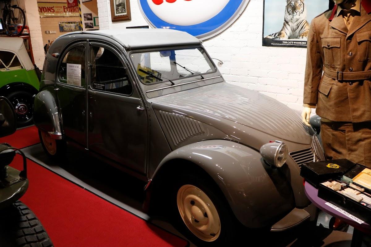 Bo'Ness Motor Museum 0018.JPG