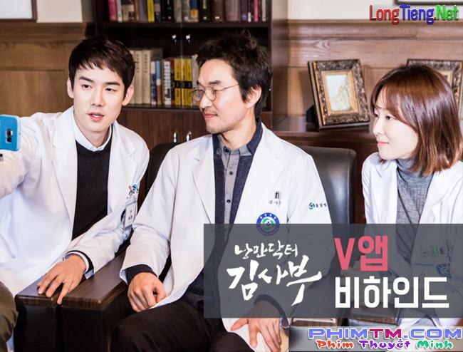 9 phim truyền hình Hàn đầy hấp dẫn thống trị cuối năm 2016 - Ảnh 40.