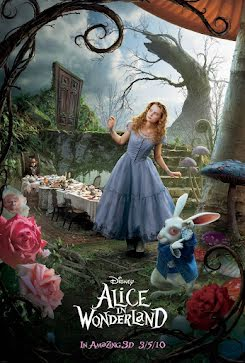 Alicia en el País de las Maravillas - Alice in Wonderland (2010)