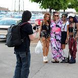 Canada Gyaru fashion show in Toronto, Ontario, Canada