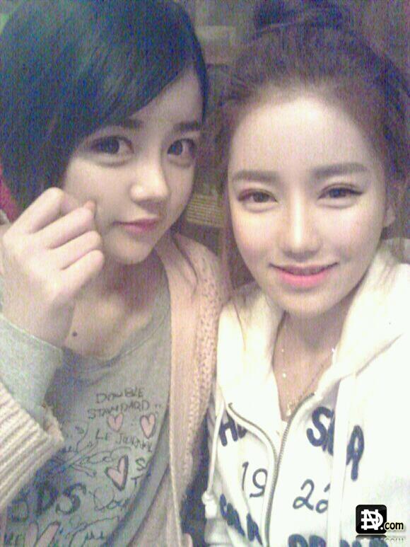 hot-girl-xinh-như-bup-bê-Lee-Soobin