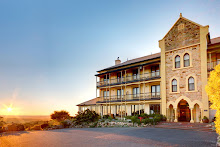 Sunrise Mount Lofty House