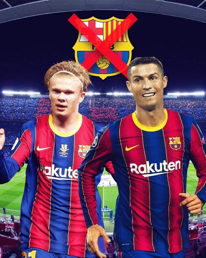 6 Stars who were rejected by FC Barcelona for RIDICULOUS reasons