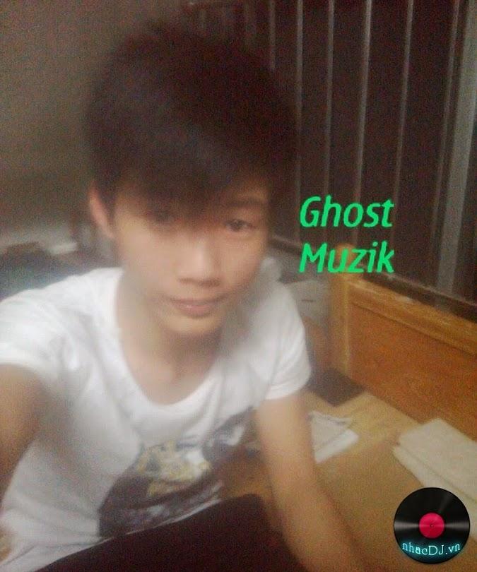 Dj Ghost Muzik