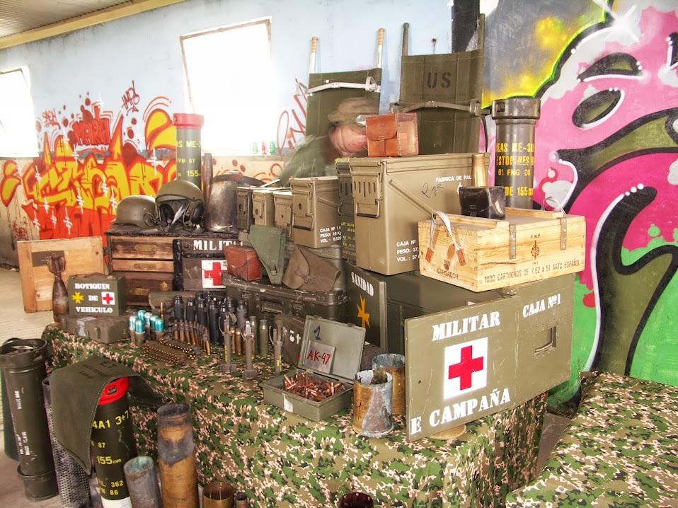 Fotos y videos de la Feria Open War 18/05/13 PICT0069