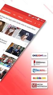 Baca- Berita Terbaru, Informasi, Gosip dan Politik - náhled