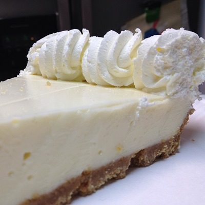 Image result for costco key lime pie season