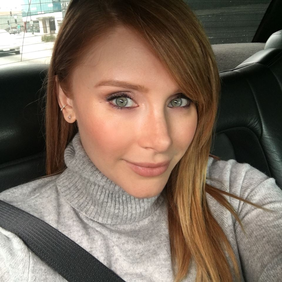 Is a cute Bryce Dallas Howard nude (73 foto and video), Topless, Leaked, Selfie, underwear 2017