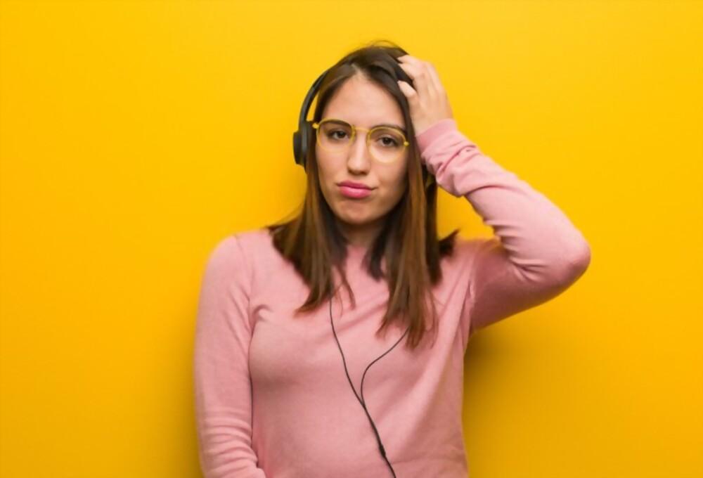 Kenapa Headset Tidak Ada Suaranya