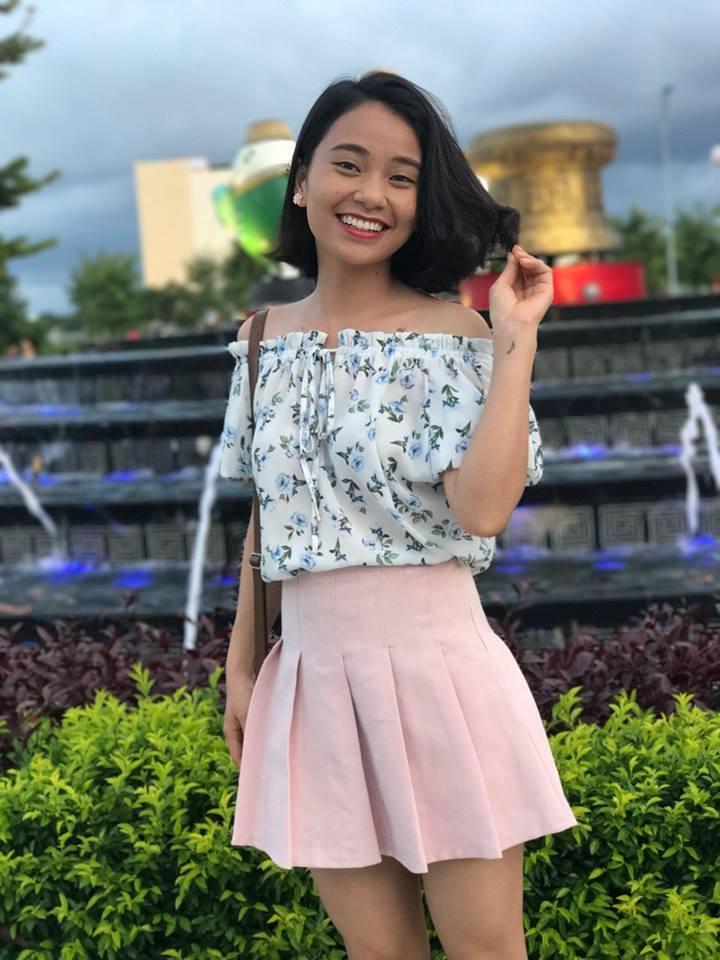 Ms Thảo Kiara (Thảo Ki)