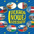 """Konkurs plastyczny """"Pierwsza Dziesiątka Nowej Dekady"""" 2013"""