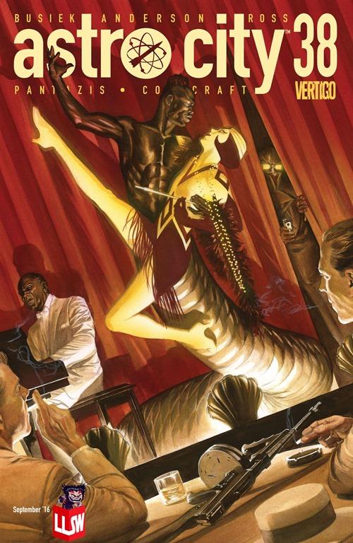 Actualización 11/06/2017: Logan X-Tremo nos trae su tradumaqueta del número Astro City Vol3 #38, con una fuente recreada enteramente por él. Impresionante su trabajo.