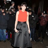 OIC - ENTSIMAGES.COM - Lilah Parsons at the YSL Loves your Lips party at the Boiler House London 29th January 2015