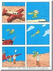 El Principito - Joann Sfar - página 23