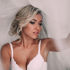 Wedding photographer Tatyana Starkova (starkovaphoto). Photo of 26.12.2017