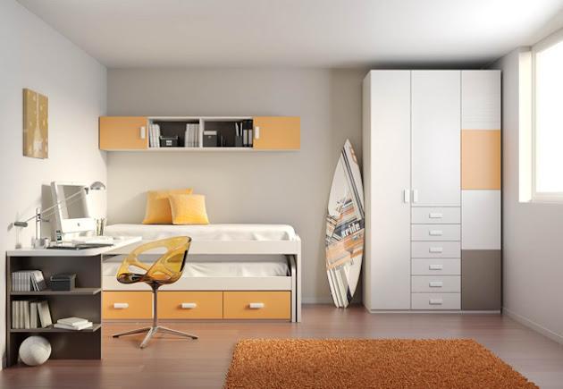 Dormitorios juveniles singul rea google - Dormitorios juveniles precios ...