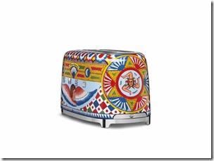 Dolce&Gabbana_SMEG_Tostapane 4 fette_Sicily is my Love_4