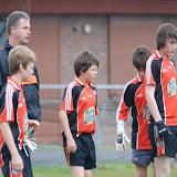 U-14 Football Final