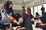 Wakil Ketua Tim PKK Aceh Dorong Anak Panti Tempuh Pendidikan Tinggi