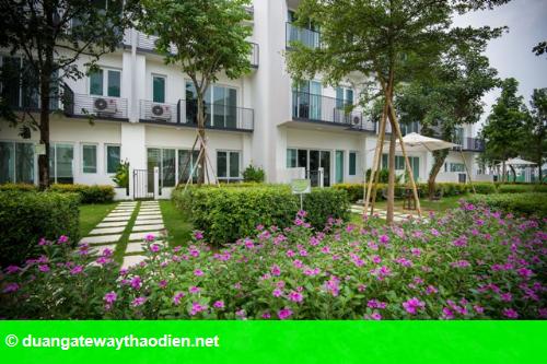 Hình 1: ParkCity Hanoi chuẩn bị ra mắt tiểu khu Evelyne Gardens