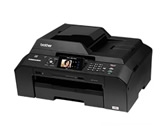 free download Brother MFC-J5910DW printer's driver