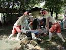 Wat Nonsawan、再訪、ロイエット