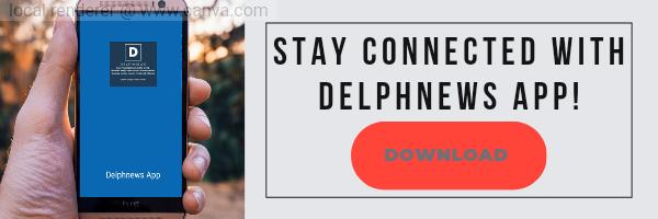 Download Delphnews App