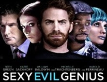 فيلم Evil Genius 2013