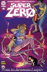 SuperZero 004-000