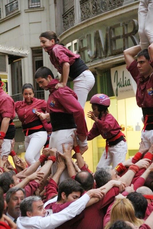 Actuació 20è Aniversari Castellers de Lleida Paeria 11-04-15 - IMG_9022.jpg