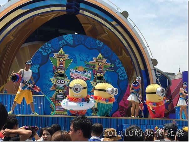 2016環球影城嘉年華3
