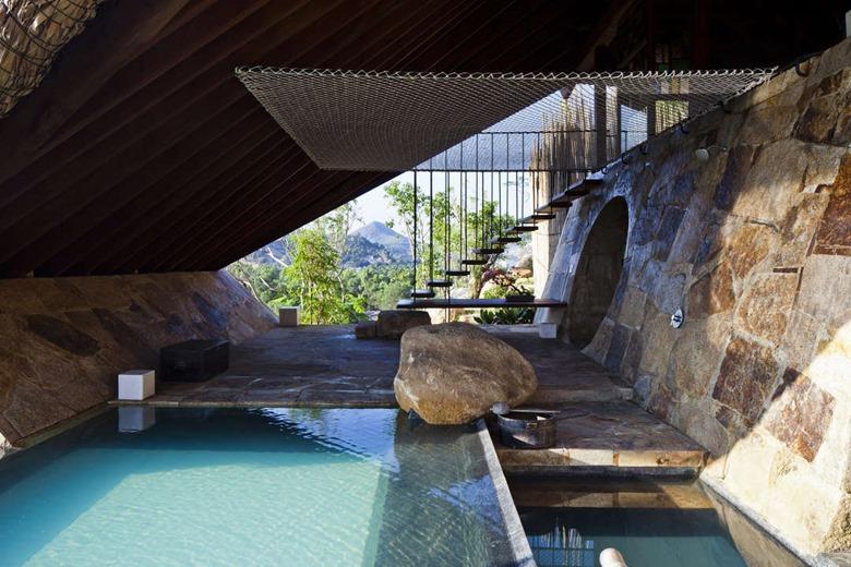 Stairs-Vietnam