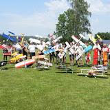 Rybnište (Varnsdorf) - O pohár Tolštejnského panství 2015