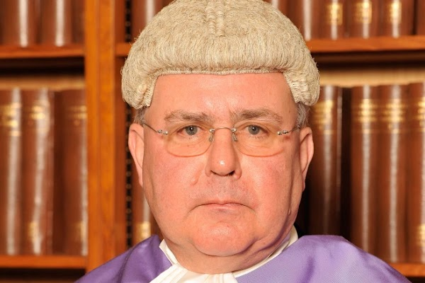 Judges accused of handing out lenient sentences to rapists and paedos