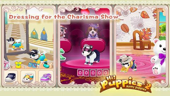 Game Hi! Puppies2 ♪ APK for Windows Phone