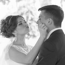 Wedding photographer Alina Fayzullina (Ajay). Photo of 20.10.2017