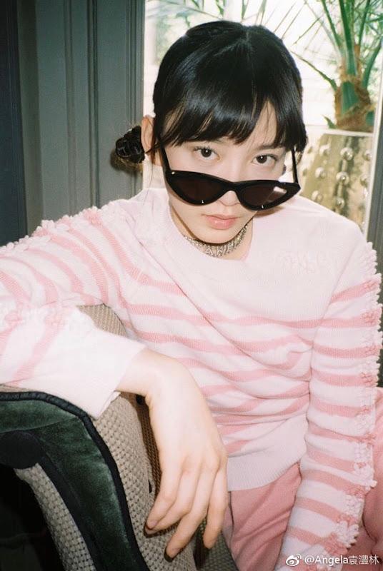 Angela Yuen / Yuan Lilin China Actor