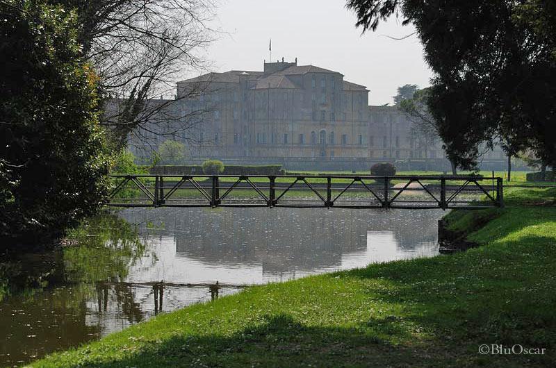 Villa Contarini 12