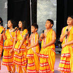 5th Annual Day 2014-15 (Welcome Song , Saraswati Vandana by Witty Choir)