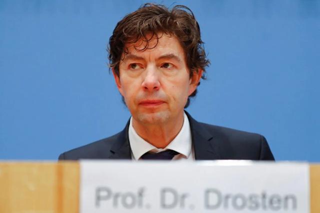 """El virólogo más prestigioso de Alemania: """"La combinación de vacunas y la infección son el camino para la inmunidad a largo plazo"""""""