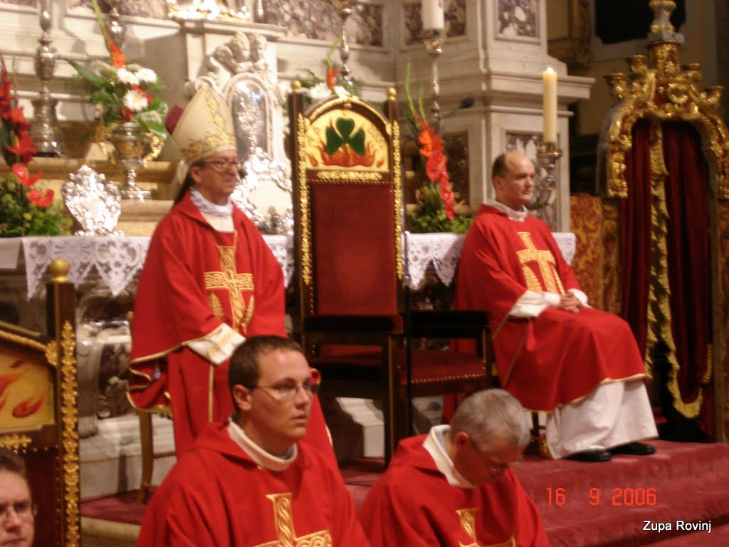 Sv. Eufemija, 2006 - DSC00422.JPG