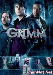 Phim Săn Lùng Quái Vật Phần 1 - Grimm Season 1 - Wallpaper