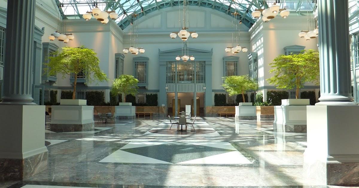 Harold Washington Library Chicago Beaucoup Plus Qu Une