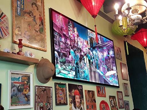 Xiao Ya Tou at Duxton Road Tanjong Pagar
