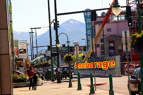 Click for our Anchorage, Alaska  travel pics