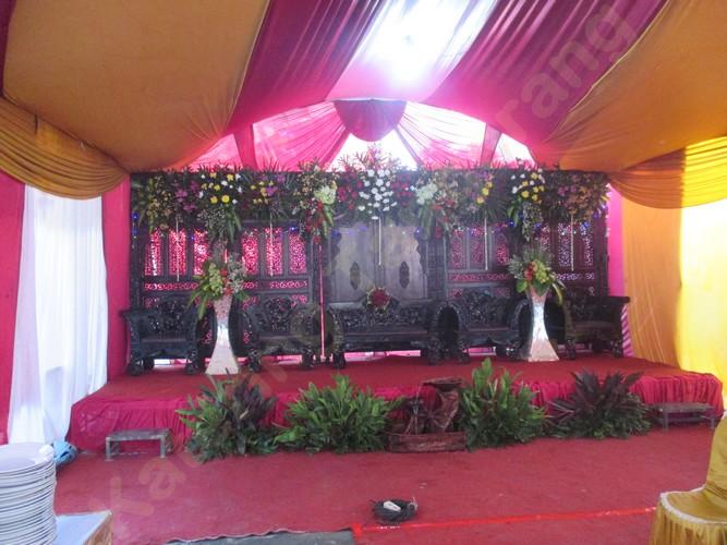 Sewa Tenda Cikupa