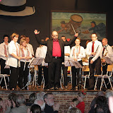 Lenteconcert 2009