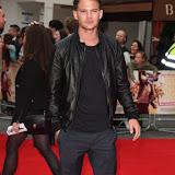 OIC - ENTSIMAGES.COM - Jeremy Irvine at The Bad Education Movie - world film premiere in London 20th August 2015 Photo Mobis Photos/OIC 0203 174 1069